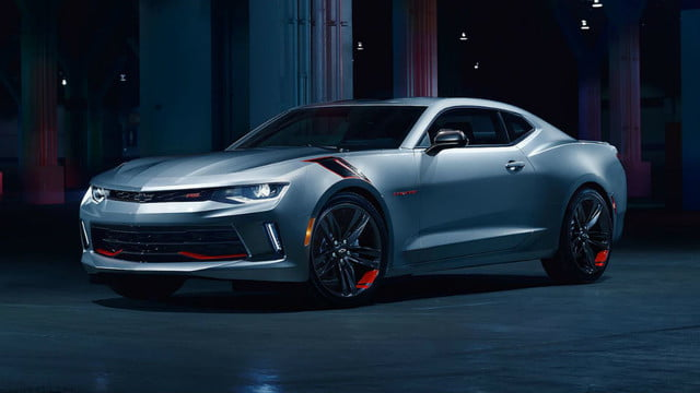 2018 Chevy Camaro Release Dates Prices Specs And Features