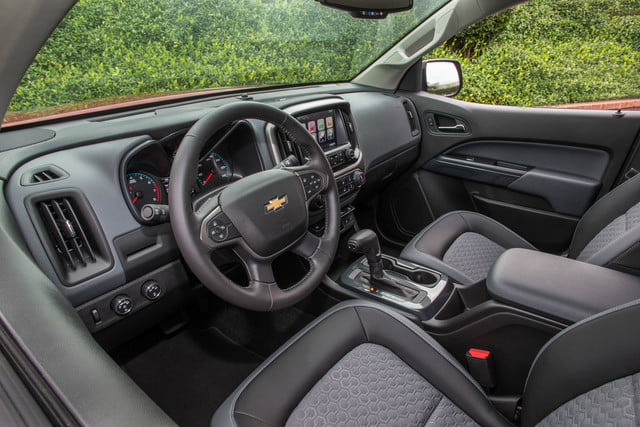 2018 Chevy Colorado | Release Date, Prices, Specs ...