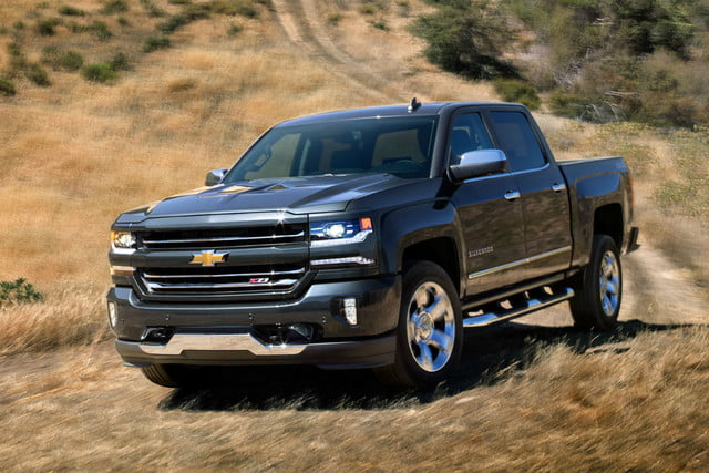 Here's everything you need to know about the 2018 Chevy ...