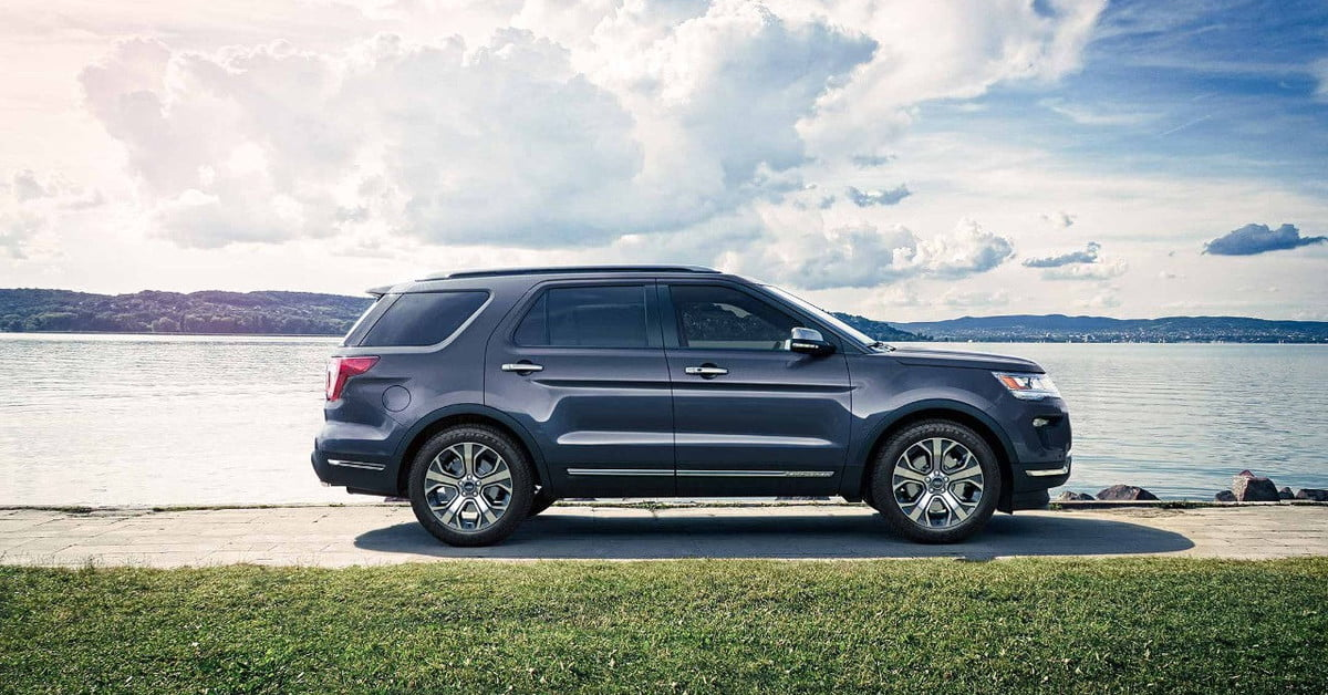2018 ford explorer pictures specs performance release. Black Bedroom Furniture Sets. Home Design Ideas