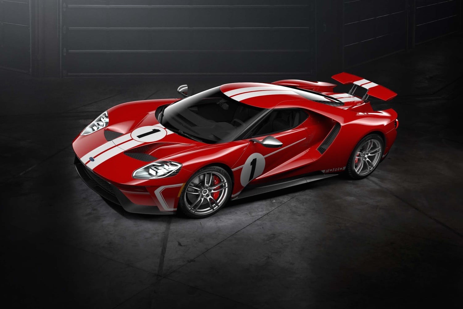 Ford Gt  Heritage Edition Photos Details Specs Digital Trends