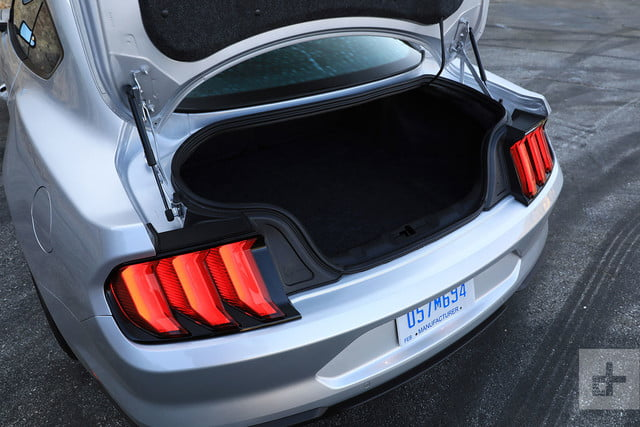 2018 Ford Mustang GT Performance Pack 2 review