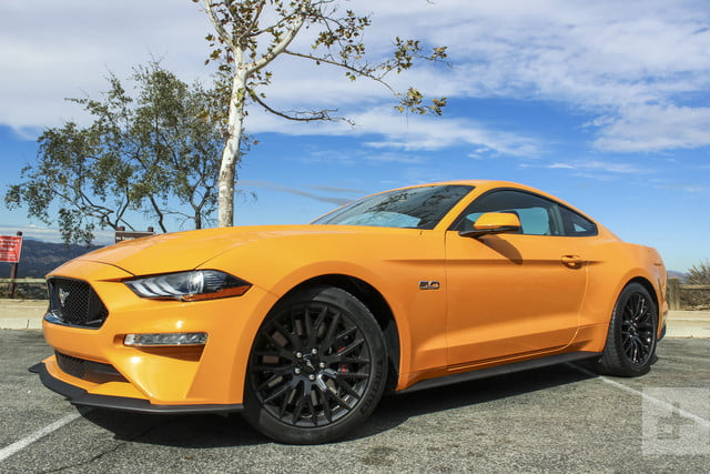 2018 ford mustang gt review 220