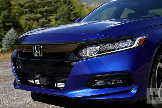 2018 honda accord sport review style performance and. Black Bedroom Furniture Sets. Home Design Ideas