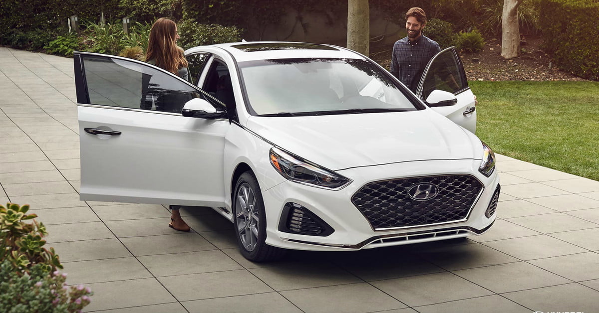 2018 hyundai sonata specs features release date price digital trends. Black Bedroom Furniture Sets. Home Design Ideas