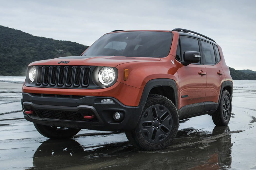 The Best SUVs for 2019 | Digital Trends