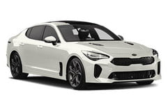 2018 Kia Stinger GT review