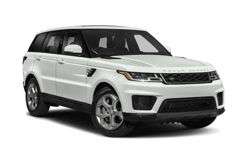 2018 Land Rover Range Rover Sport Hse Td6 Review Digital Trends