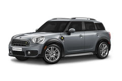2018 Mini Countryman S E ALL4 review