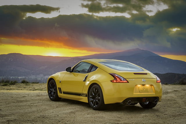 2018 Nissan 370Z First Drive Review | Digital Trends