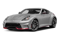 2018 Nissan 370Z first drive review