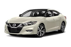 2018 Nissan Maxima first drive review