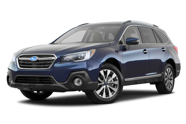 outback subaru vs crosstrek exterior specs interior compare features touring cars colors release date carfax green digitaltrends angle
