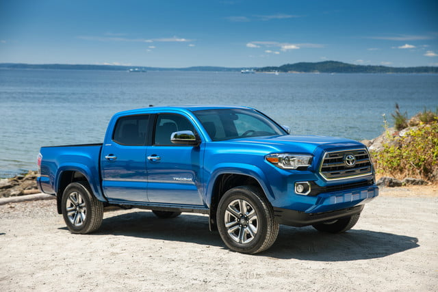 2018 Toyota Tacoma Spec >> 2018 Toyota Tacoma Release Date Prices Specs Performance