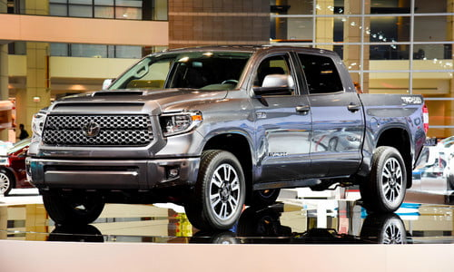 2018 Toyota Tundra | Release Date, Prices, Specs, Features | Digital