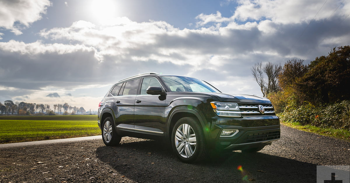 2018 volkswagen atlas review pictures specs performance digital trends. Black Bedroom Furniture Sets. Home Design Ideas