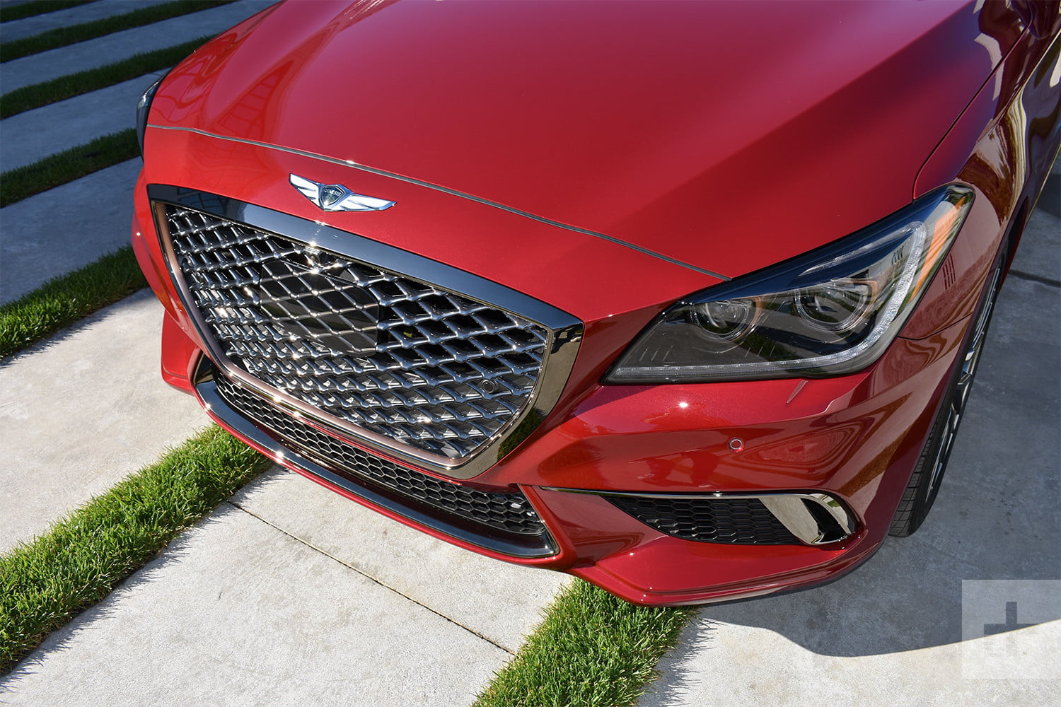 2018 genesis review. brilliant genesis 2018 genesis g80 sport first drive review 878 to g