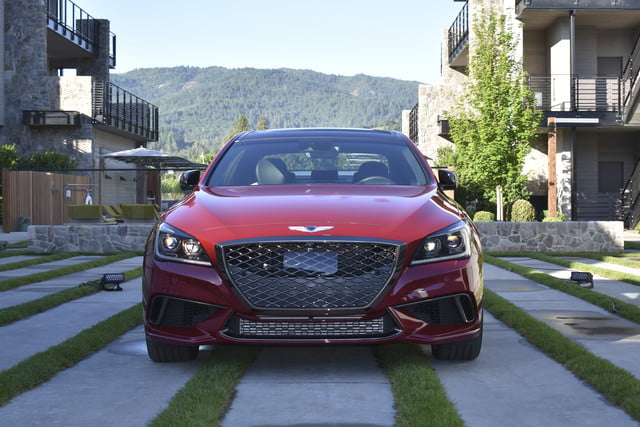 2018 genesis review.  genesis 2018 genesis g80 sport first drive review 894 intended