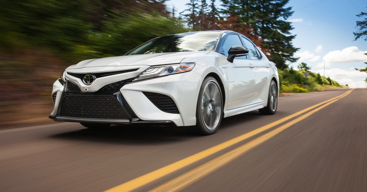 Camry Vs Corolla Pricing Features And Performance Compared Digital Trends