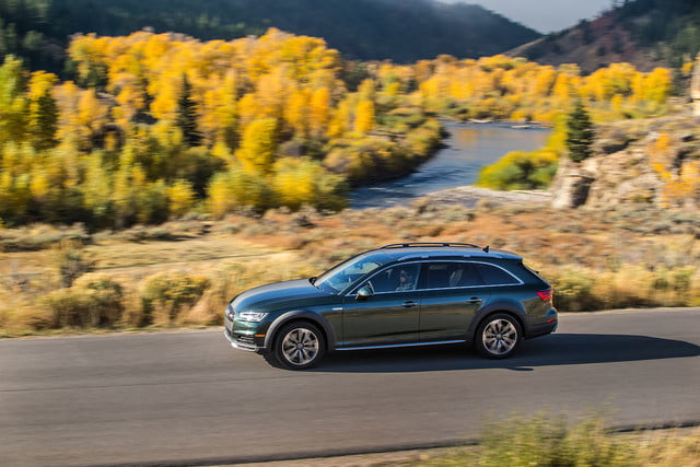 best wagons 2019 audi a4 allroad  2