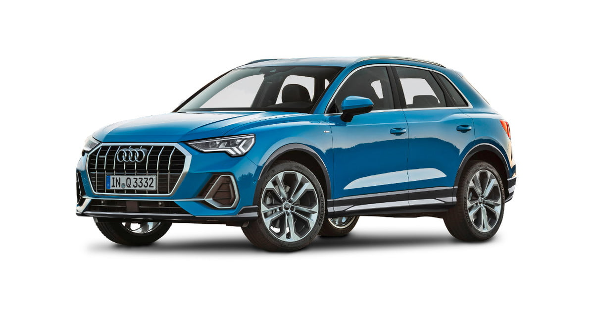 2019 Audi Q3 First Drive Review Specs Price Photos Digital Trends