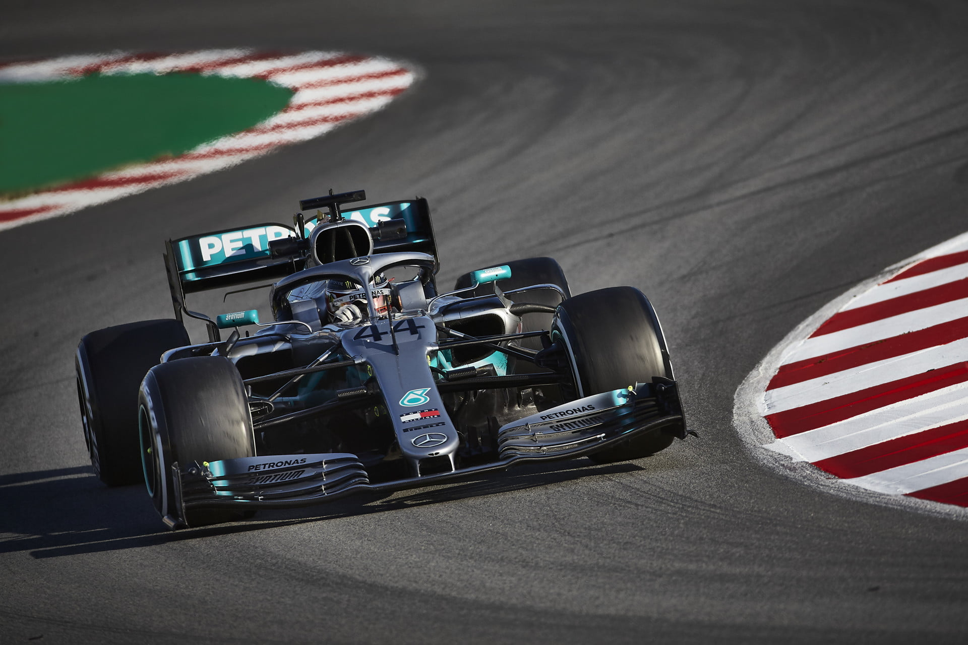 How Data Is Transforming Formula 1 Racing For Better Or Worse