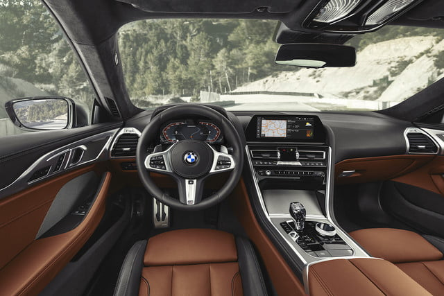 2019 bmw 8 series pictures specs  11