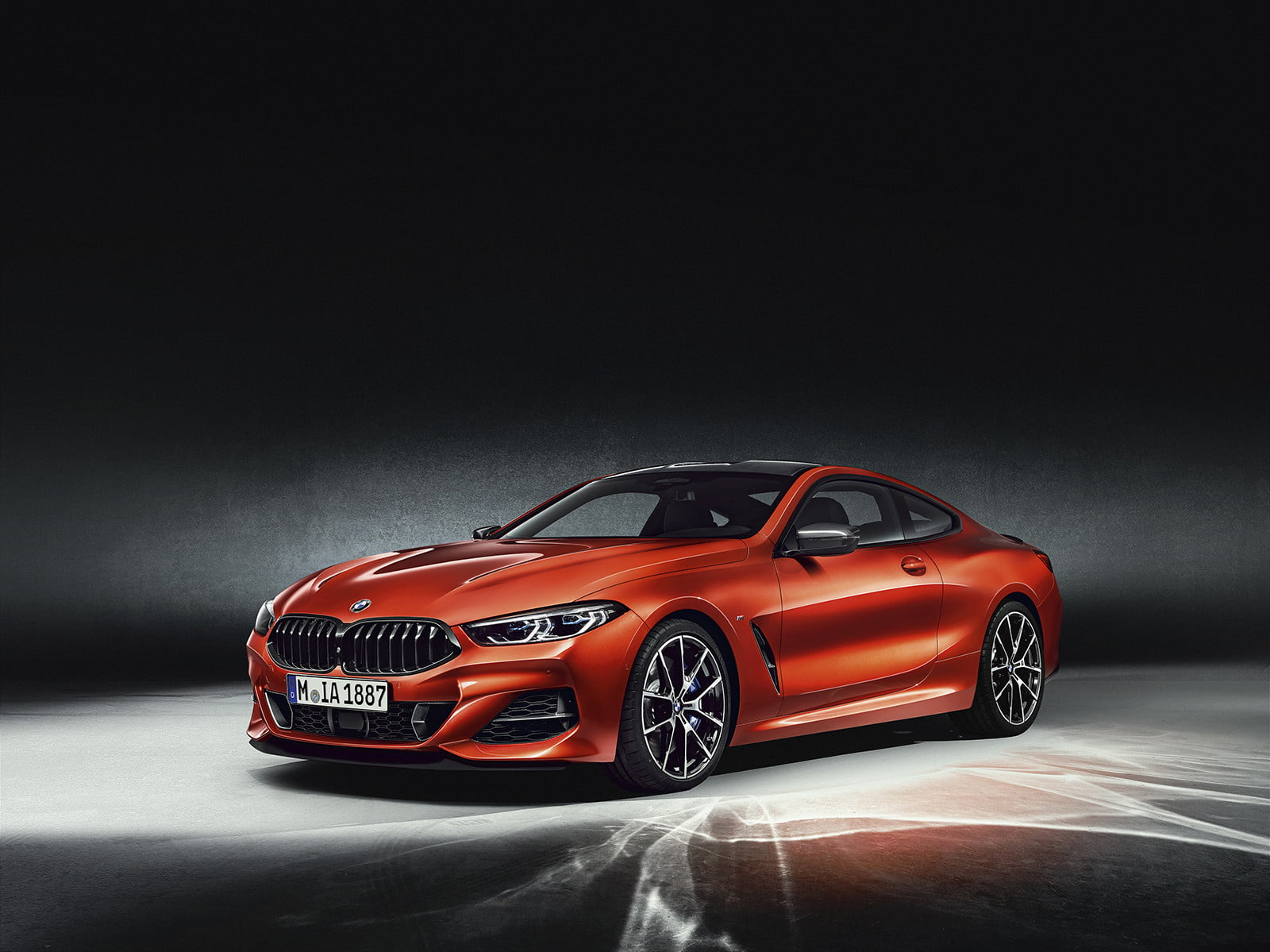 Bmw S Flagship Luxury Coupe Returns After A 20 Year Hiatus