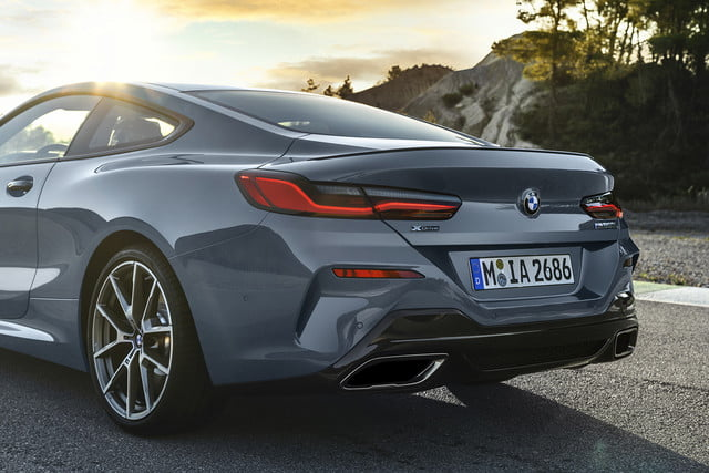 2019 bmw 8 series pictures specs  5