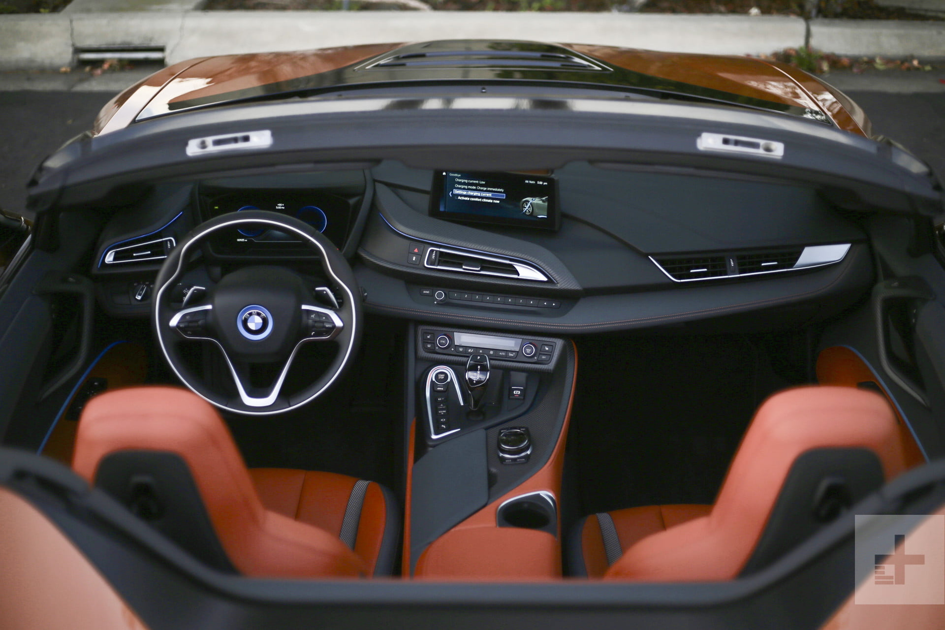 2019 bmw i8 roadster review  ultra