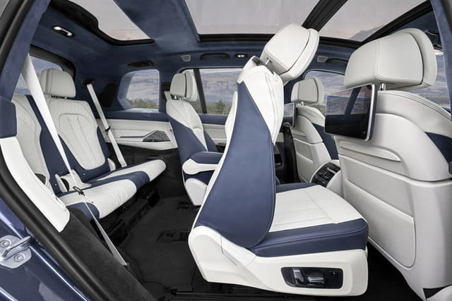 2020 bmw x7 news pictures specs performance price 2019 20