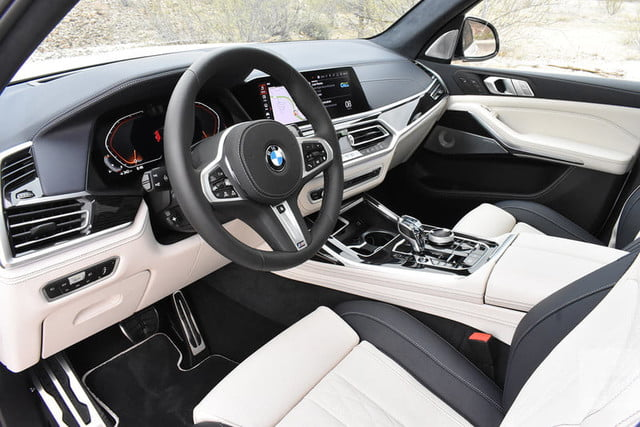 2019 bmw x7 review firstdrive 3b