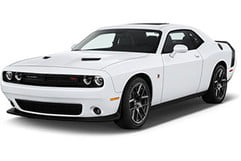 2019 Dodge Challenger R/T Scat Pack Widebody first drive