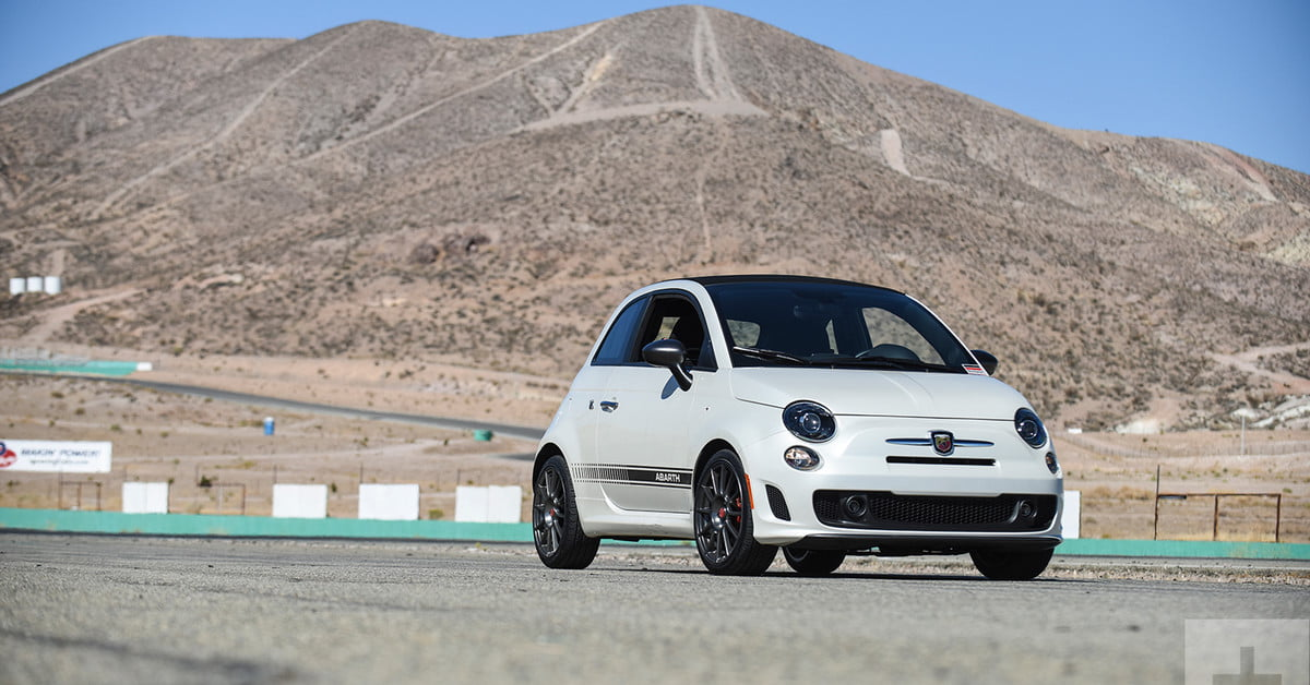 2020 Fiat 500 Electric City Car Will Move Upmarket