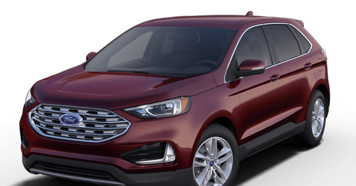 ford edge  drive review digital trends