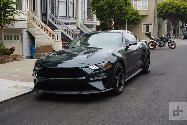 2019 Ford Mustang Bullitt First Drive Review | Digital Trends