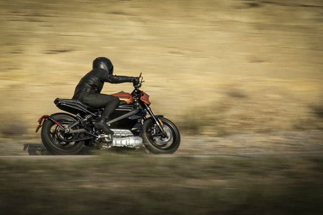2019 harley davidson livewire electric motorcycle 09
