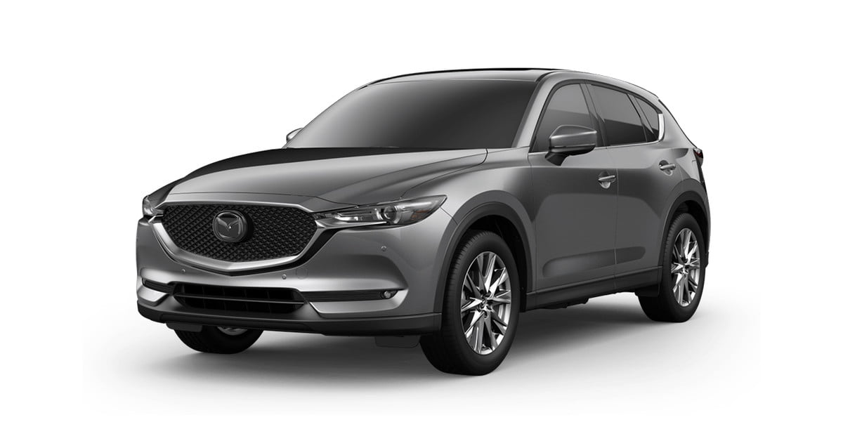 2019 mazda cx 5 first drive review a turbo powered turn towards premium digital trends. Black Bedroom Furniture Sets. Home Design Ideas