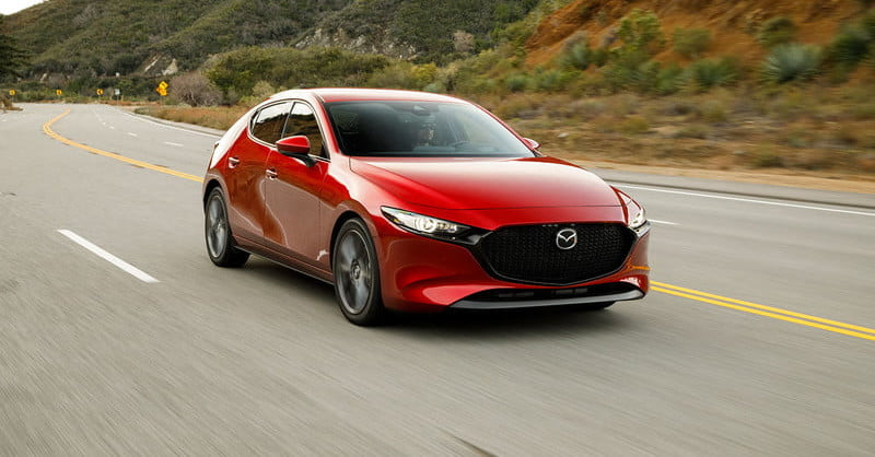 The Best Car For Teens And First-Time Drivers