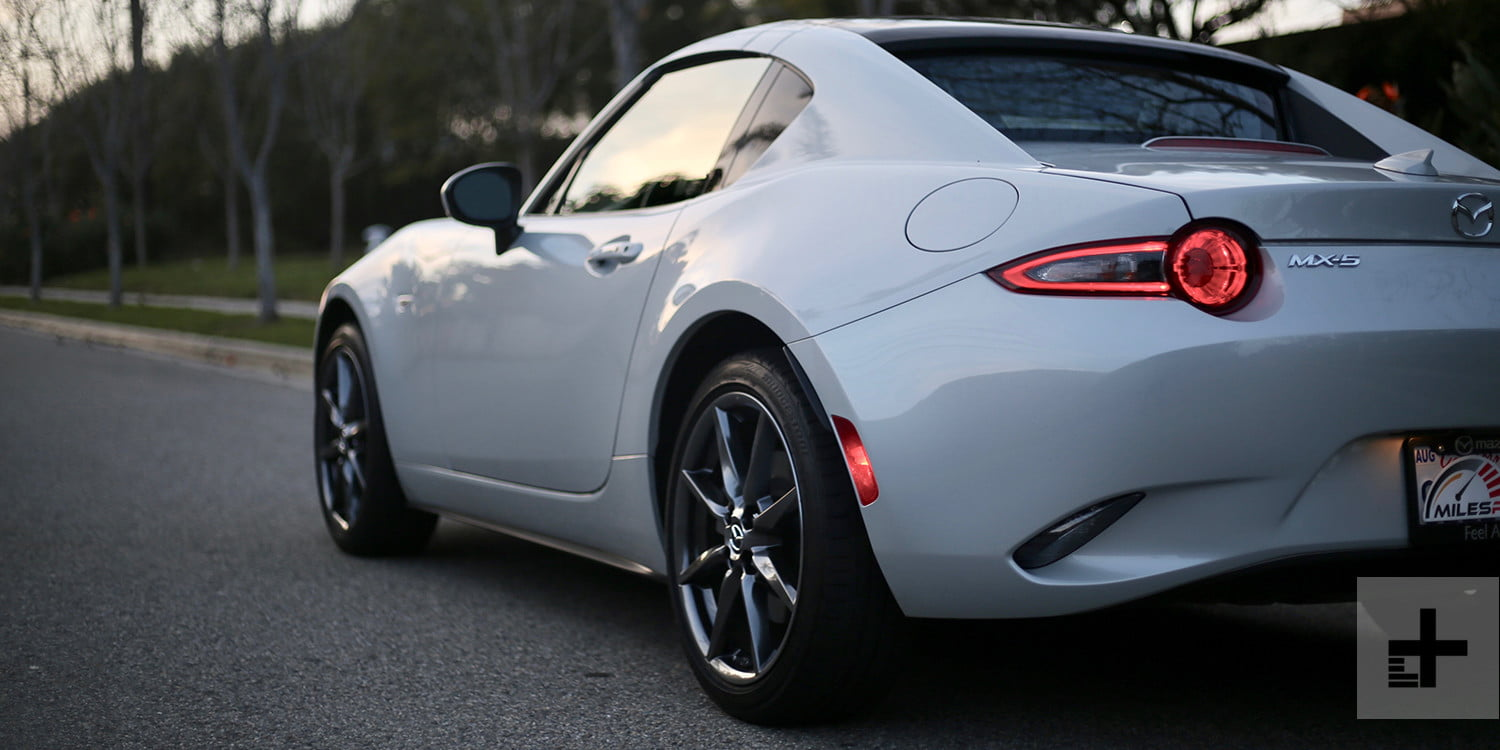 2019 Mazda MX-5 RF Review | Pictures, Pricing, Specs | Digital Trends