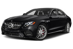 2019 Mercedes-AMG E53 coupe first drive review
