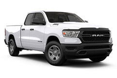 2019 Ram 1500 first drive review