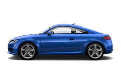2019 Audi TTS first drive review