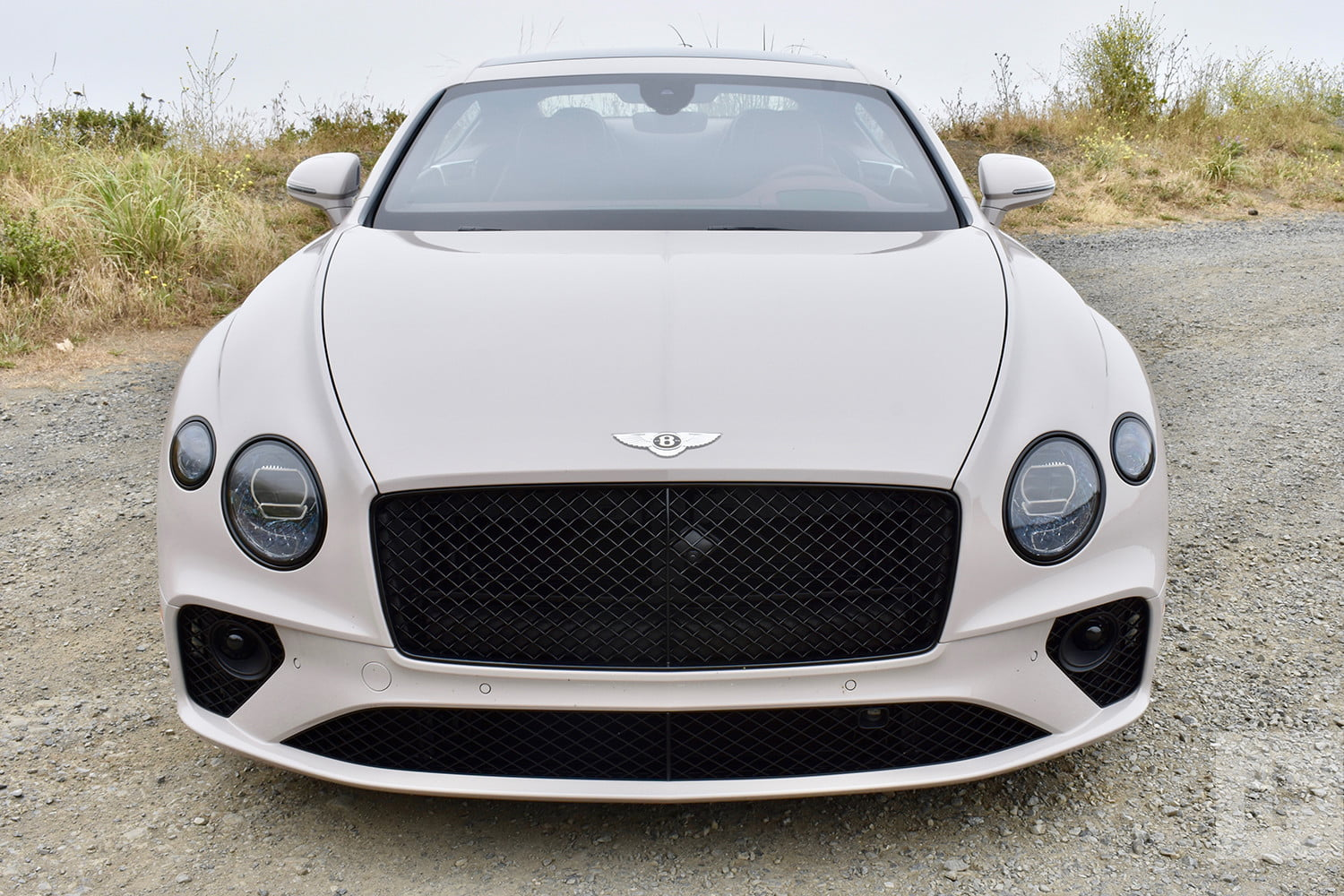 2020 Bentley Continental GT V8 Coupe First Drive Review ...