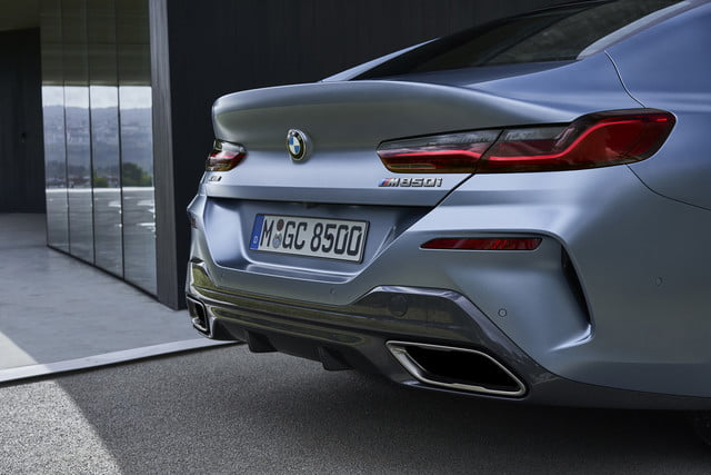2020 bmw 8 series gran coupe blends space and performance gc 11
