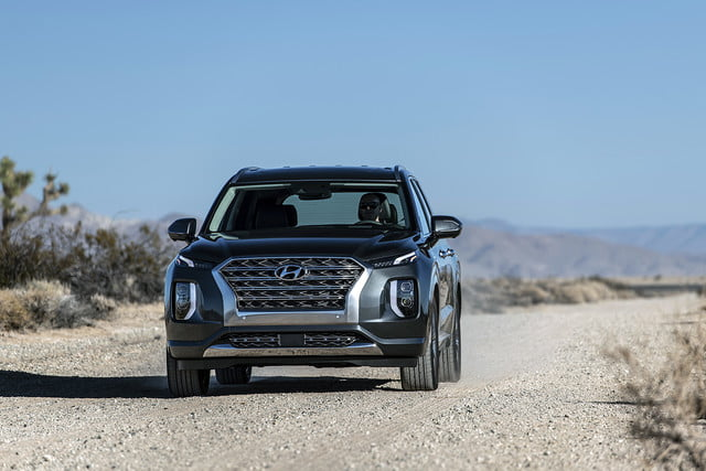 2020 hyundai palisade seats eight comes with useful tech 2