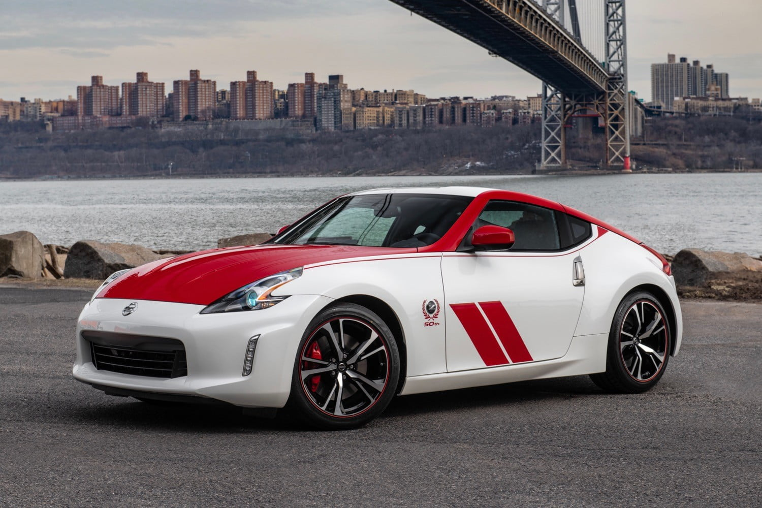 2020 Nissan 370Z Special Edition celebrates 50 Years of ...