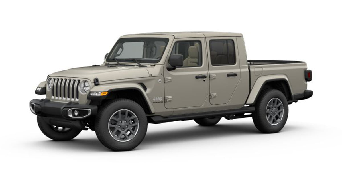 2020 Jeep Gladiator First Drive Review Worth The Wait Digital Trends
