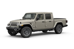 2020 Jeep Gladiator first drive review