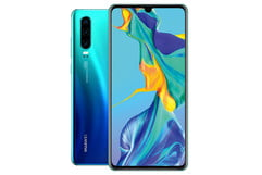 Huawei P30 hands-on review